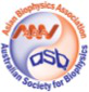 Asian Biophysics Association Symposium and Annual Meeting of the Australian Society for Biophysics