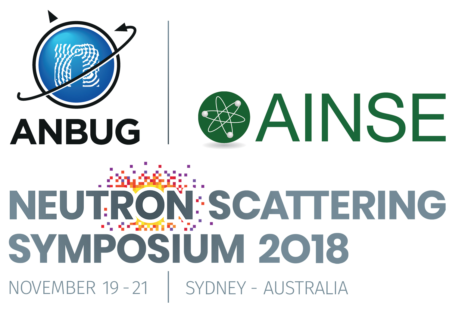 ANBUG-AINSE Neutron Scattering Symposium, AANSS 2018